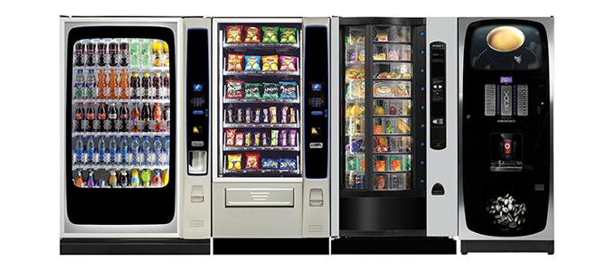 vending machine lease agreement